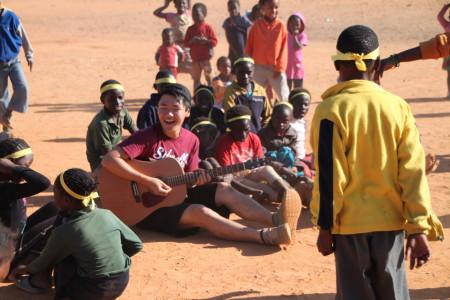 Zambia 2013 day 2b