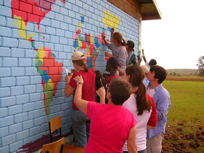 LearnServe Ethiopia 2006