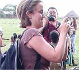 LearnServe Ethiopia participants